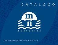SERIE VERDE - MN Editorial