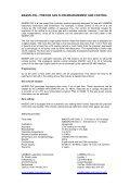 LAMBDA MASSFLOW gas flow controller - Lambda Laboratory ... - Page 2