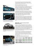 NOVÉ BMW X6: ÚSPĚŠNÝ PŘÍBĚH NEJLÉPE PRODÁVANÉHO ... - Page 2