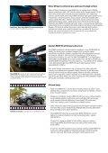 NOVÉ BMW X6: ÚSPĚŠNÝ PŘÍBĚH NEJLÉPE PRODÁVANÉHO ... - Page 3