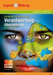 Verantwortung übernehmen Modernes Lernen - Richard Heinen