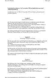 Landstingsforordning nr. 7 af 3. november 1994 om hjælp ... - Byginfo