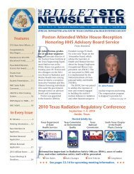 Print - South Texas Chapter