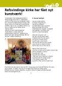 og hvad laver de i grunden? - Ørbæk Kirke - Page 5