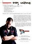 YOU CA INTRO - International Allstars - Page 3