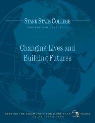 2011 - 2013 Plan - Stark State College