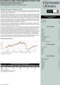 BLACKROCK GLOBAL FUNDS EMERGING EUROPE FUND - Page 2