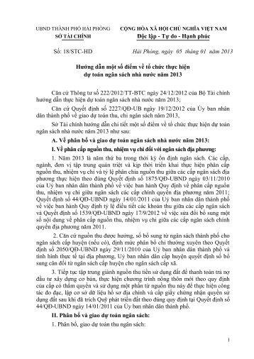 Thuc hien DT 2013.pdf - Hải Phòng