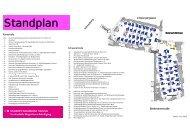 Standplan - Selbsthilfe-Kontaktstelle Frankfurt