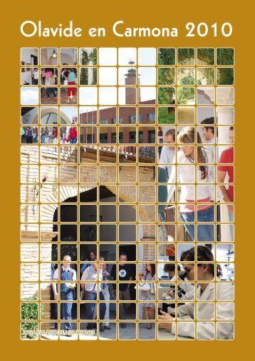Revista - Universidad Pablo de Olavide