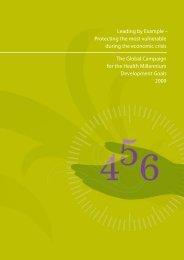 GlobalCampaignforHealthMDG Report 2009.pdf - Global Pulse