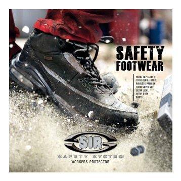 Safety - Nova Protec