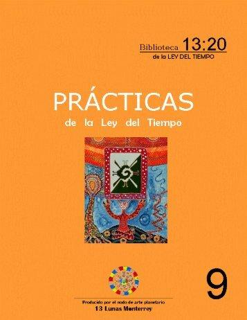 PRÁCTICAS DE LA LEY DEL TIEMPO 1
