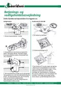 Montagevejledning - Page 2