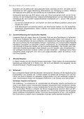 Schlussbericht der Arbeitsgruppe zu Handes des Oberzolldirektors - Page 6