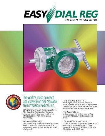 EASY GO VAC Brochure - Precision Medical