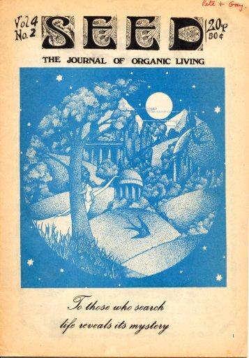 Volume 4 No. 2: February 1975 - Craig Sams