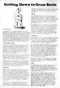 Volume 4 No. 2: February 1975 - Craig Sams - Page 4