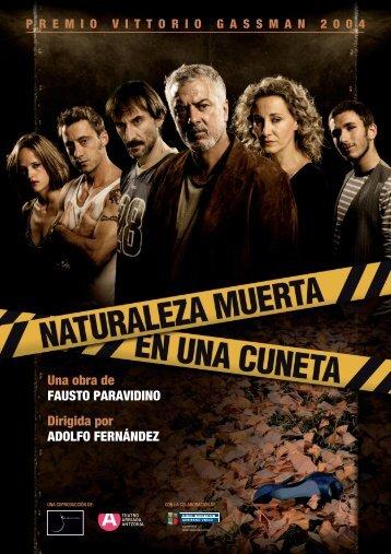 DOSSIER Naturaleza muerta.pdf - Ayuntamiento de León