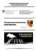 Festschrift Köhlertreffen 2013 - Europäisches Köhlertreffen 2013 in ... - Seite 2