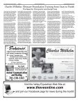August/Sept 2011 - The Valley Equestrian Newspaper - Page 5