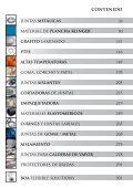 Catálogo Juntas y Tecnologías de Sellado - SAIDI - Page 5