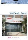 Catálogo Juntas y Tecnologías de Sellado - SAIDI - Page 7