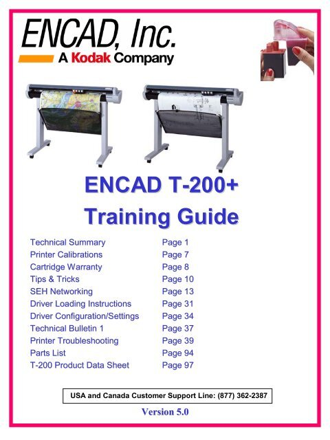 ENCAD T-200 WINDOWS 8.1 DRIVER DOWNLOAD