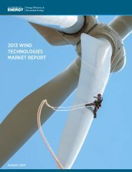2013 Wind Technologies Market Report_1