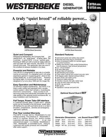 8.0-6.0BTDA Spec 1-11.pdf - Westerbeke