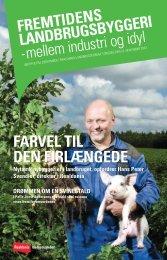 Landbrugsforum 22-11-07 (PDF) - Realdania Debat
