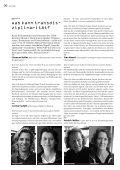 Kunst und Bologna – eine Liaison dangereuse - Zürcher ... - Seite 6