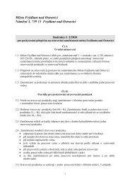 Směrnice č. 2-2010-poskytování příspěvku na stravování