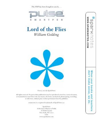 the lord of the flies plot outline essay Essay on lord of the flies: free examples of essays, research and term papers  lord of the flies summary william golding seems to promote the feeling of.