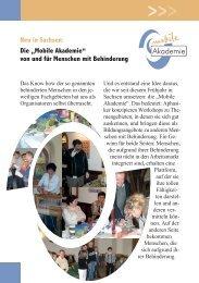 PDF zur Ansicht - Mobile Akademie