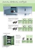 Werkzeug- und Materialschränke - Seite 3