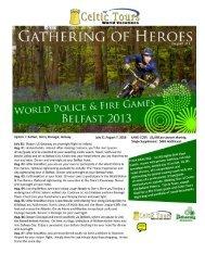 mCeiti'c Tour - Celtic Tours