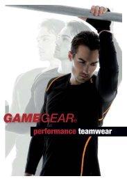 performance teamwear
