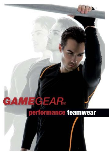performance teamwear