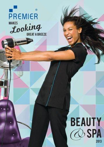 Premier - Beauty - Prestige Leisure