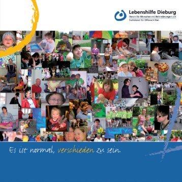 Lebenshilfe Dieburg eV