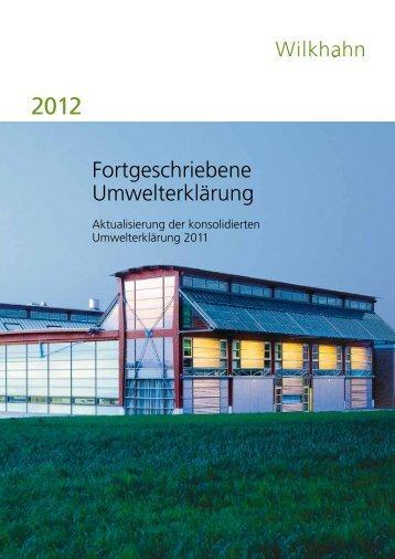 Umwelterklaerung 2012.pdf - EMAS