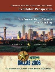 2006 NTPN Exhibitor Prospectus - CORD