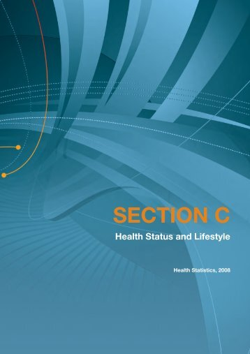 JB515 DHC STATISTICS REPORT(CH-C):Layout 1 - Department of ...