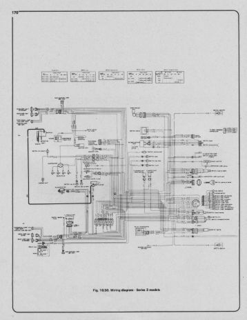 ps series wiring diagrams mb series 3 1974 factory wiring diagram luvtruck com