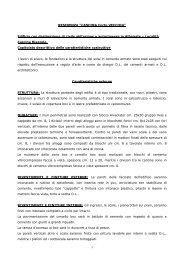 RIAZZOLO CAPITOLATO - NuoveCostruzioni.it