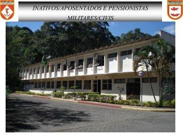 INATIVOS/APOSENTADOS E PENSIONISTAS ... - 2ª ICFEx