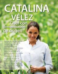Catalina especial cocina de orig - Catering.com.co