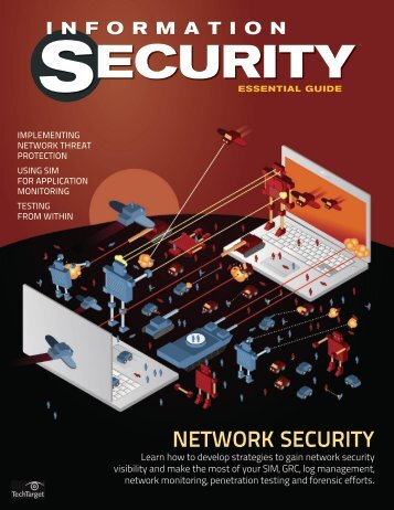 NETWORK SECURITY - Bitpipe