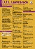 EDIZIONE TRE GIORNI di viaggi immaginari, musica, idee - Page 2